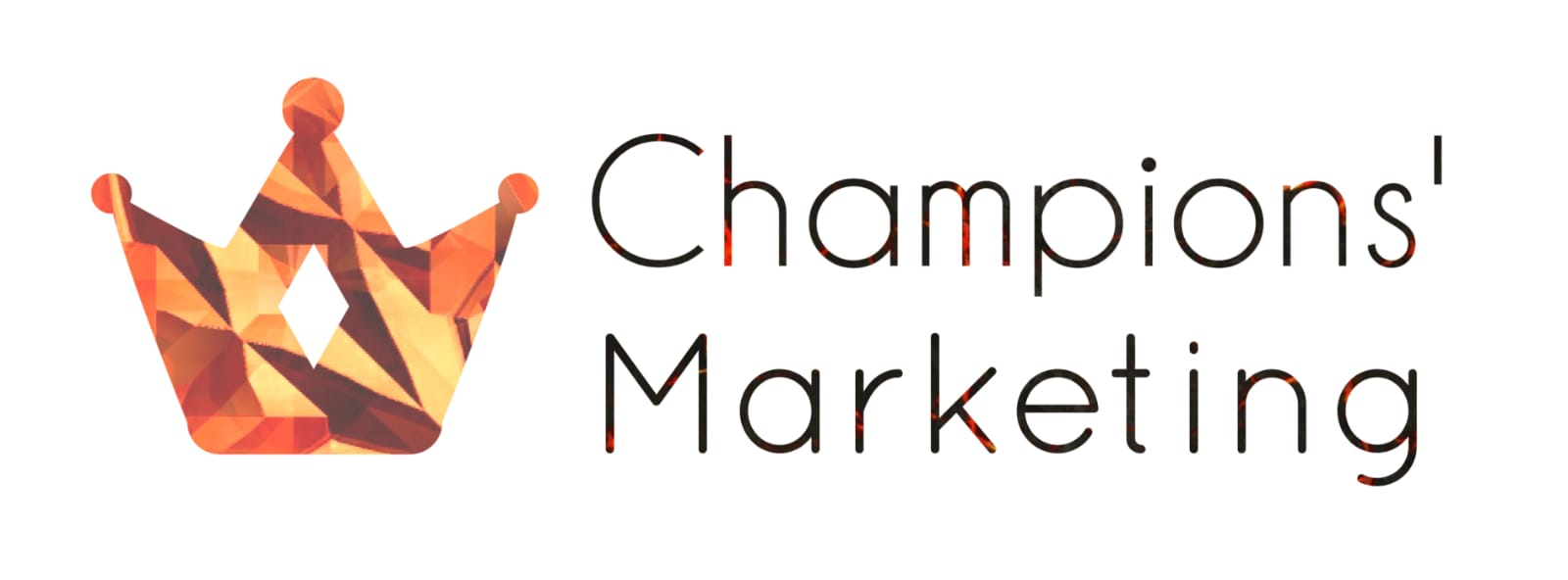 Champions' Marketing